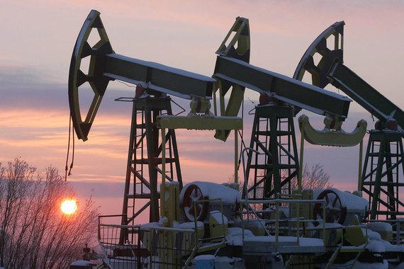 Почему снижение добычи нефти в России пойдет на пользу бюджету