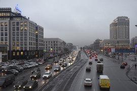 «Газпром» снял бизнес-центр напротив офисов своих дочерних структур