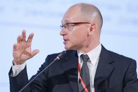Сергей Кириенко добился важной аппаратной победы
