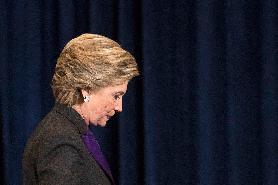 Клинтон «предали» больше выборщиков, чем Трампа