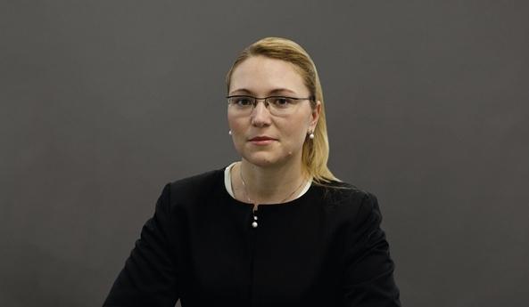 Виктория Языкова, руководитель практики «Консалтинг.Экспертиза.Аудит»