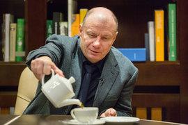 Впервые после развода с Михаилом Прохоровым Владимир Потанин пошел на партнерство