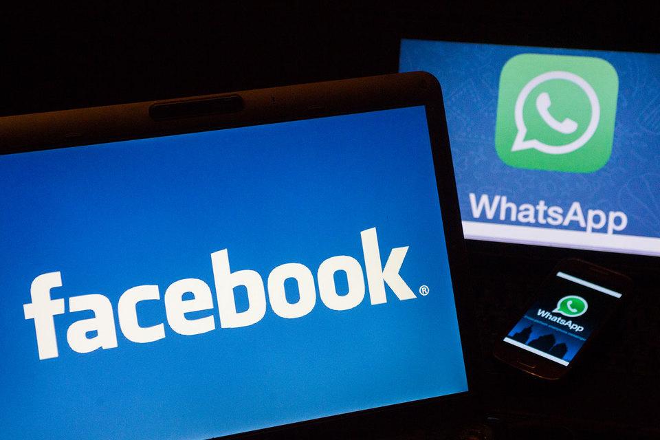 Соцсеть ввела ЕС в заблуждение, пообещав не сливать базы пользователей WhatsApp и Facebook