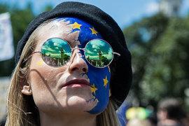 Официальные переговоры о Brexit должны начаться в марте 2017 г.