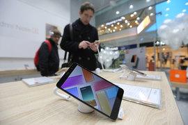 В 2016 г. в Россию вышли новые компании, из них самые заметные – Meizu и Xiaomi