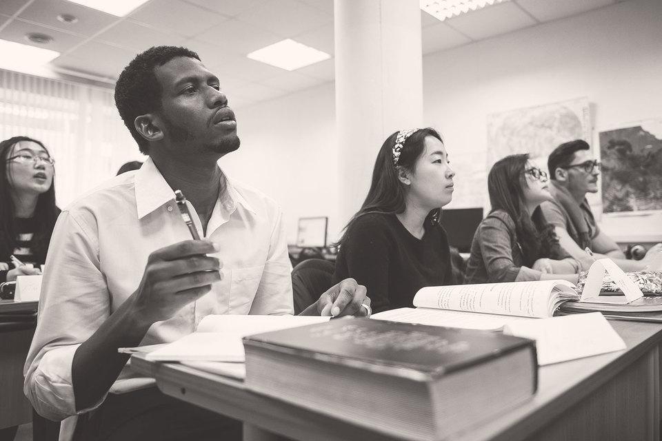 Деньги за учебу от иностранного студента тоже считаются иностранным финансированием
