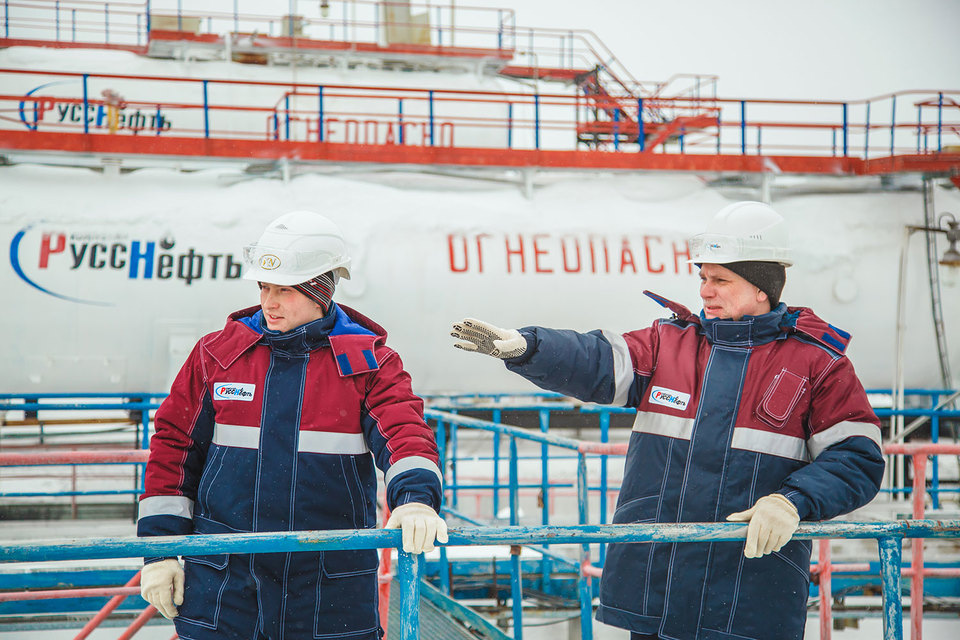 На фоне волатильности нефтяных цен отсрочка долга поможет «Русснефти»