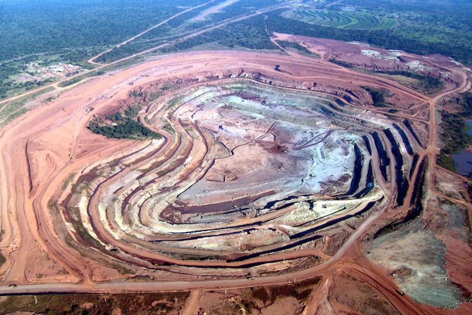 Совместное предприятие «Катока» в Анголе было создано в 2014 г.
