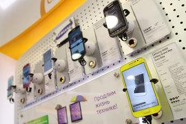 Смартфоны Samsung могут вернуться в салоны «Связного» уже в начале следующего года