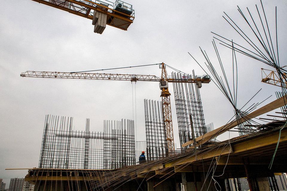 Девелоперы строят школы в последнюю очередь