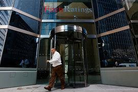 Fitch отзывает в России все рейтинги по национальной шкале
