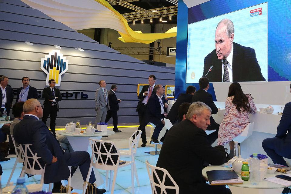 Подключение иностранных инвесторов повысит качество управления «Роснефтью»