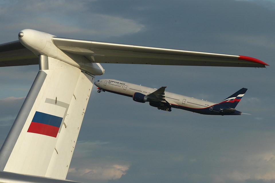«Аэрофлот» и «Уральские авиалинии» получили максимальную оценку по безопасности