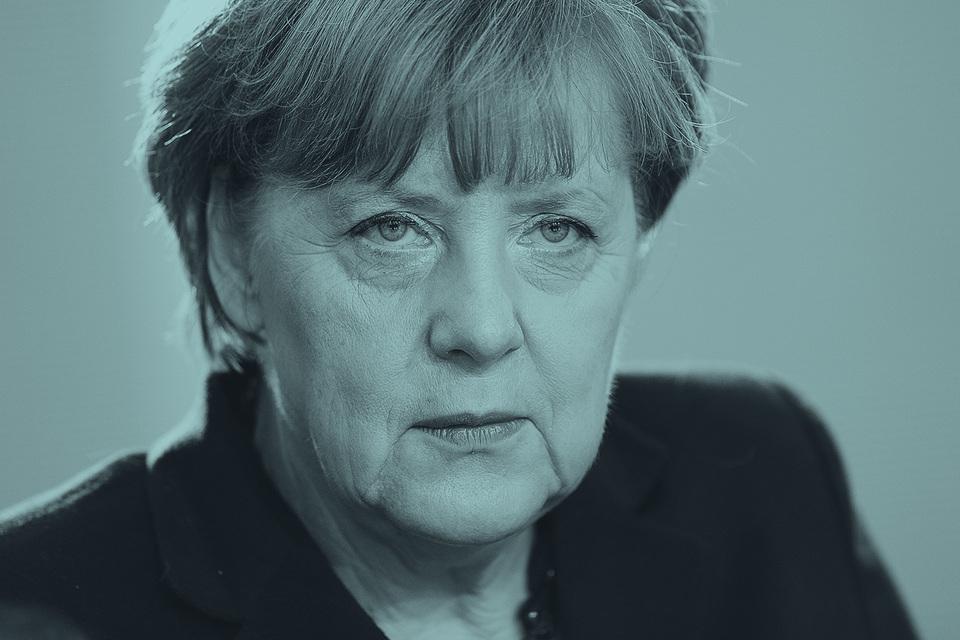 Меркель пока к крайним мерам, кажется, не готова