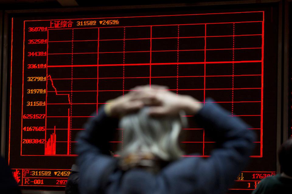 Проблемы Китая замедлят мировой экономический рост и продлят период низких цен на сырье