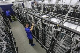 Операторам потребуются новые дата-центры для хранения полугодового трафика  абонентов