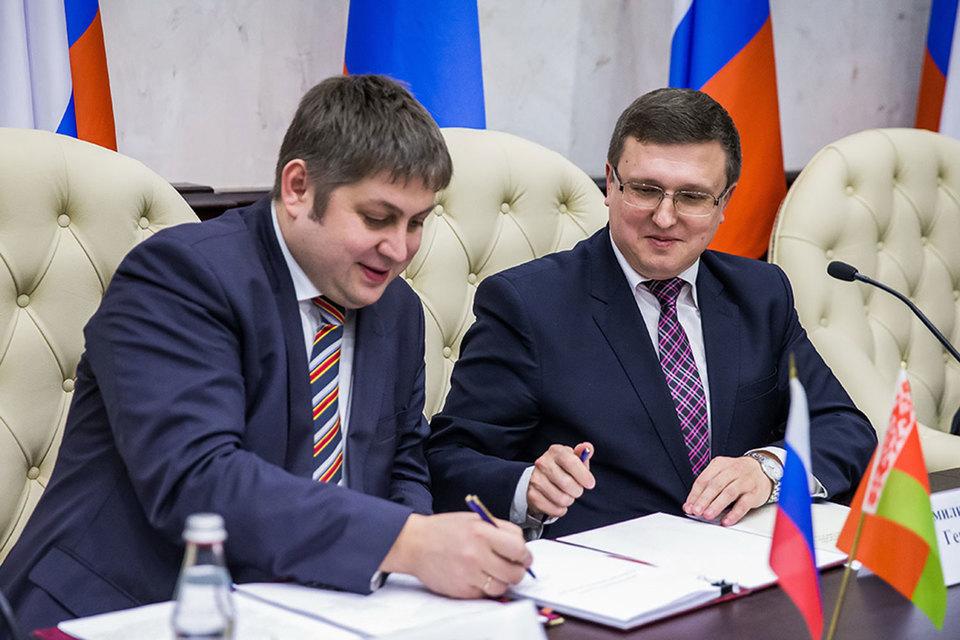 РВК, Инфрафонд РВК и Белорусский инновационный фонд объявили о создании совместного венчурного фонда «Российско-Белорусский фонд венчурных инвестиций»