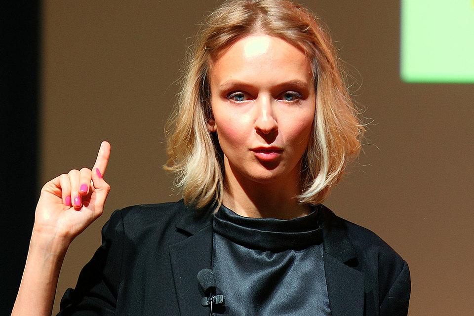Рекламные проекты S7, за которые отвечала Татьяна Филева, не раз  выигрывали призы, в том числе и Каннского фестиваля