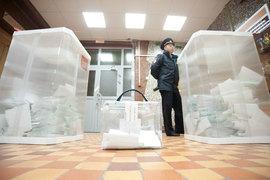 Финансирование осенних выборов было недостаточно прозрачным, считают эксперты