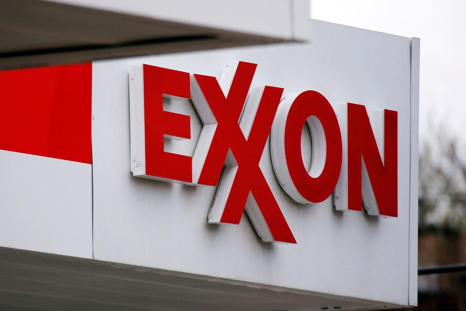 Exxon выбрал место для завода