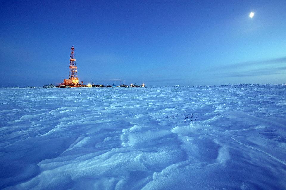 «Газпром» обогрел Европу