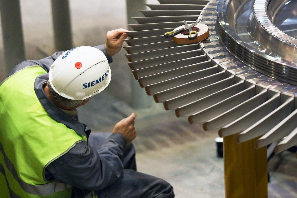 «Ростех» продает турбины