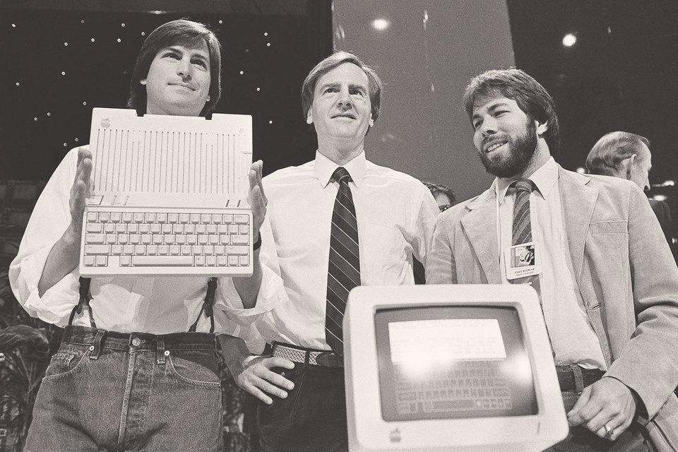Чтобы создать технологии, которые мы используем, выйти и закрепиться на рынке, Google, Microsoft, Apple и Linux понадобилось от 15 до 30 лет