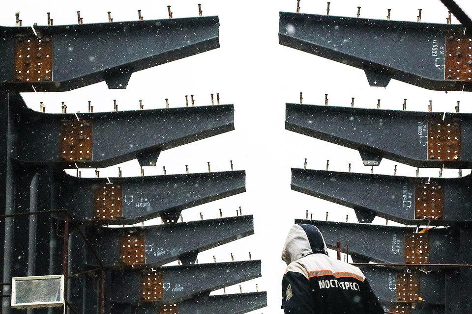 На Керченский мост могут приехать ревизоры