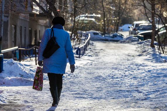 Пенсионный фонд рассказал что ждет россиян в году ВЕДОМОСТИ Пенсионный фонд рассказал что ждет россиян в 2017 году