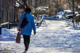 Пенсионный фонд рассказал, что ждет россиян в 2017 году