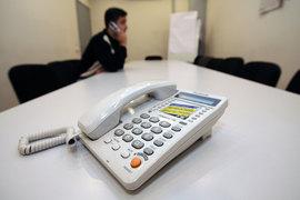 Падение выручки от традиционной телефонии в России впервые замедлилось