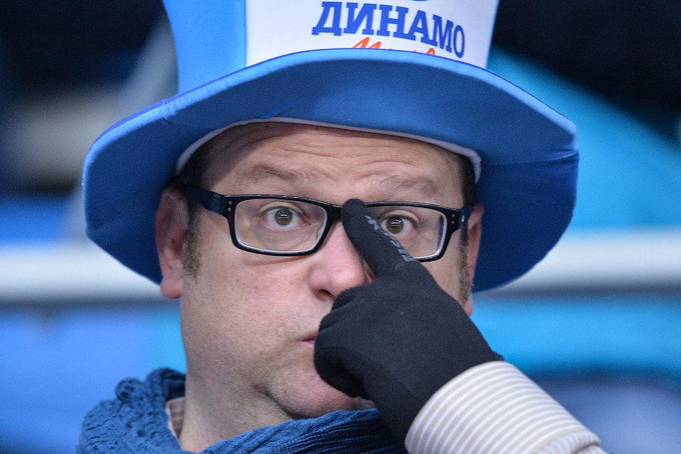 ФАС разрешила обществу «Динамо» купить ФК «Динамо-Москва»
