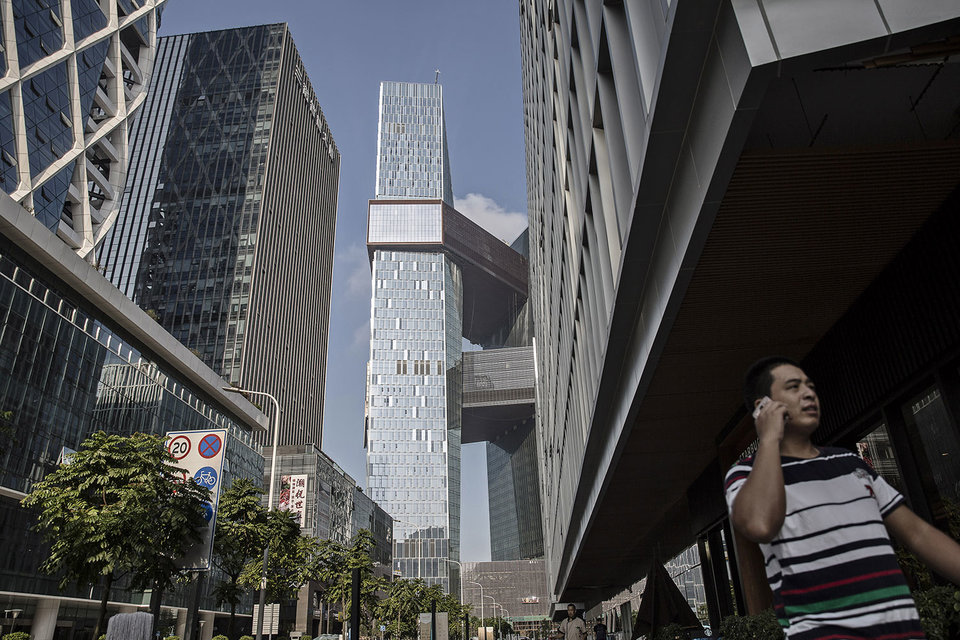 В последние годы экономика города растет в среднем на 13% в год, вдвое превышая общенациональный показатель