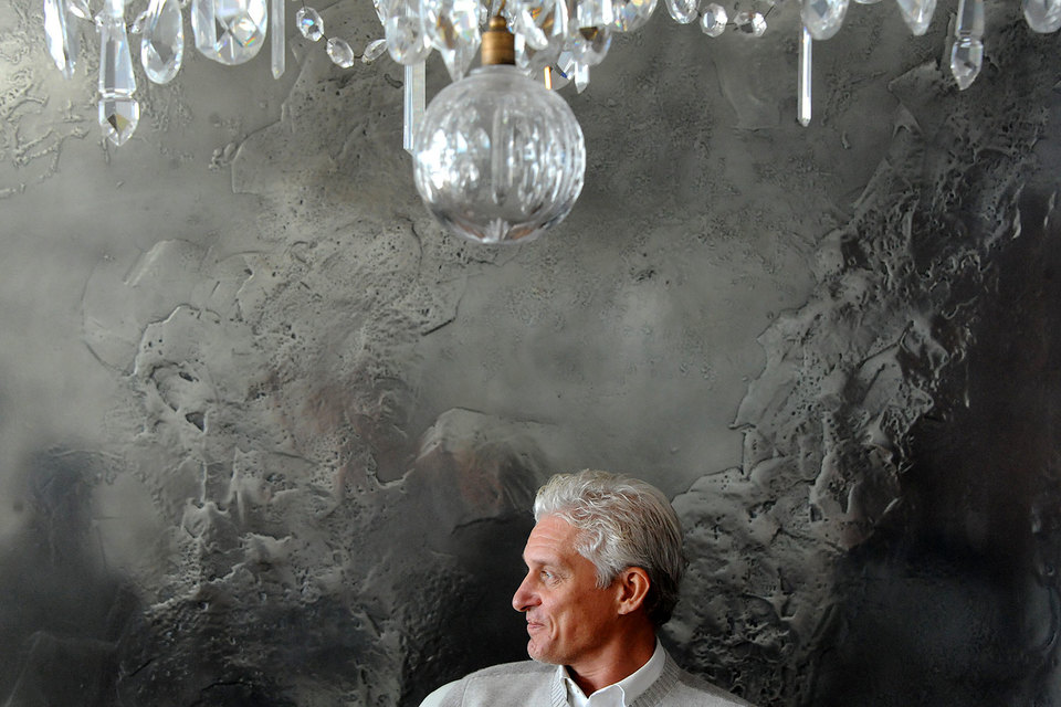 Банкир Олег Тиньков станет хранителем