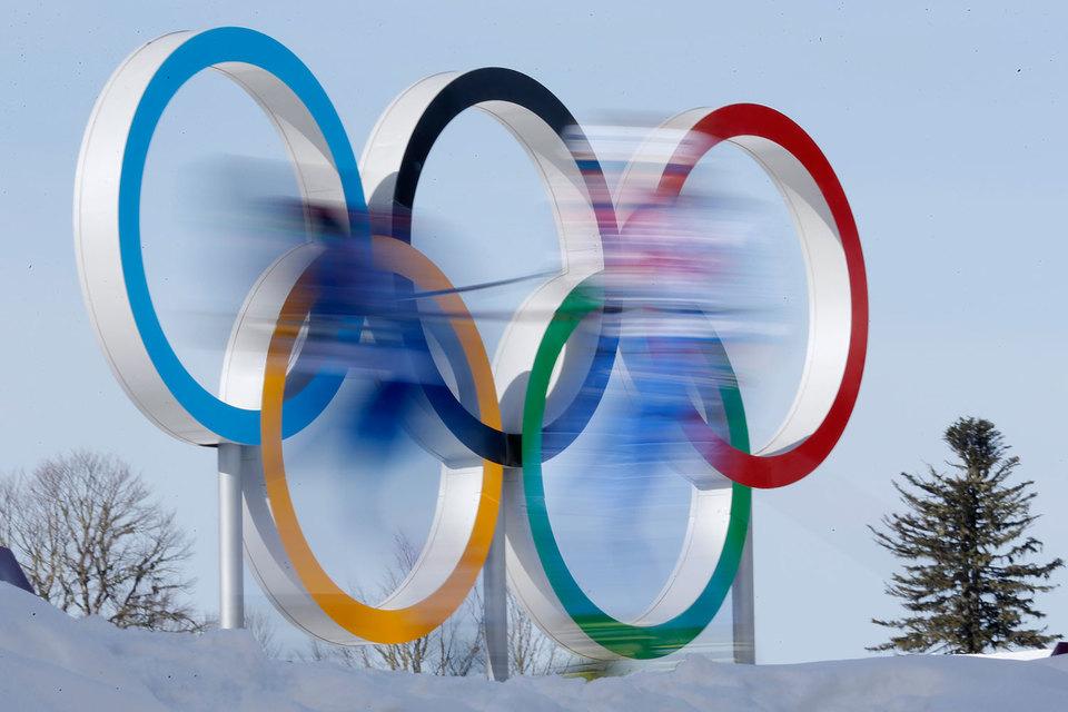 Это первый случай, когда российские чиновники признают, что сговор в допинговой сфере был