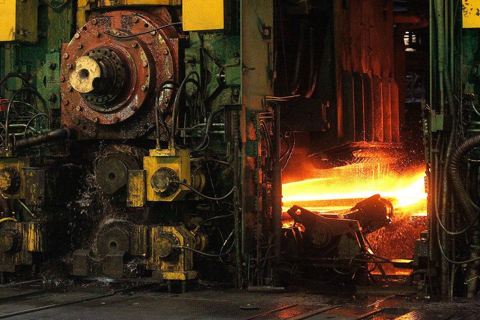 Выросшие в 2016 г. цены на сталь позволили российским компаниям вновь платить высокие дивиденды