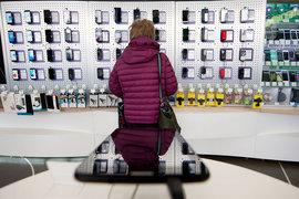 Ценовая война на сотовом розничном рынке затихает
