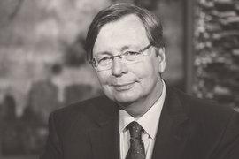 Основатель Международного консорциума журналистов-расследователей (ICIJ) Чарльз Льюис