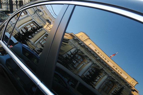 Под Новый год ЦБ отозвал лицензии у двух банков