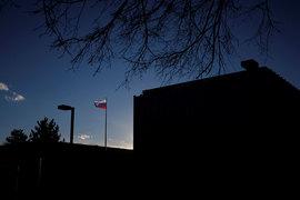 Российское посольство в Вашингтоне