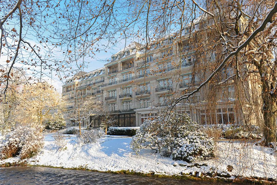 Официально категории «городской курорт» в гостиничном бизнесе пока не существует, хотя многие отели называют себя именно так. Первым подобным местом стал Brenners Park-Hotel & Spa в Баден-Бадене