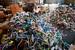 На втором месте по обнаруженным подделкам Adidas - 1 038 заведенных дел о фальсификации. За 2014 г. нашли и изъяли 1,2 млн единиц товара с логотипом Adidas.