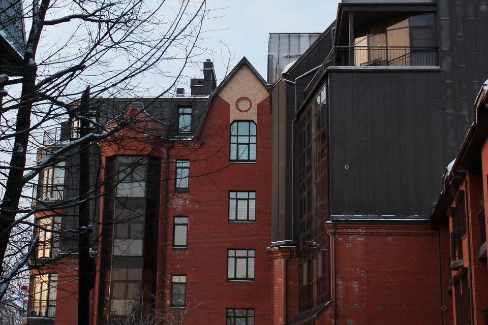 Дом возведен без разрешения на строительство, установил госстройнадзор