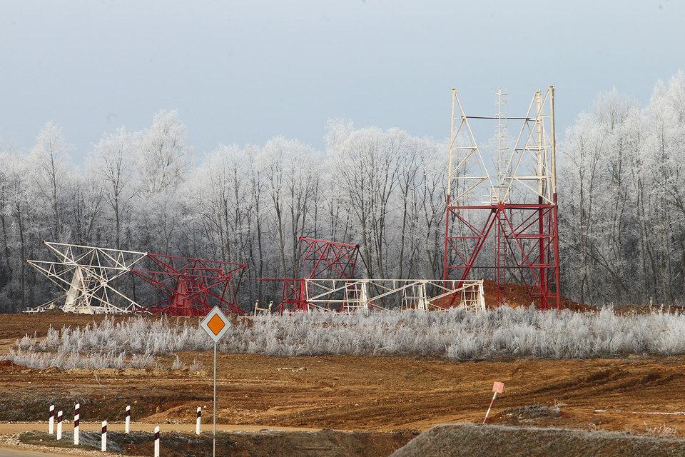 «Вымпелком» определится в марте, какую часть башенной инфраструктуры он продаст
