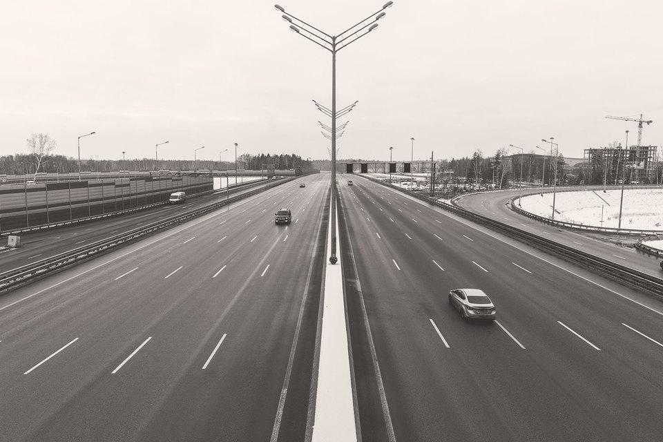 Тест на готовность платить (Willingness to Pay), в наглядной форме проходит на головном участке дороги М11