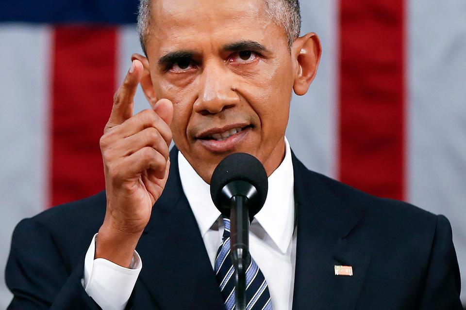 Обама подвел итоги семи лет своего президентства