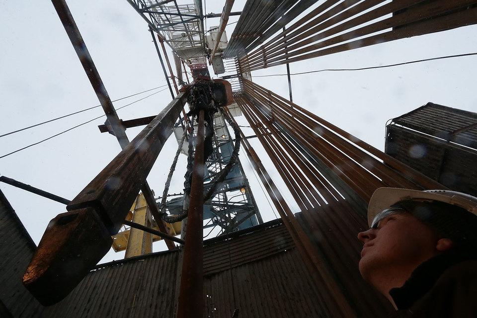 Департамент по недропользованию по Уральскому федеральному округу объявил аукционы на право геологического изучения, разведки и добычи углеводородов на 17 участках в ХМАО