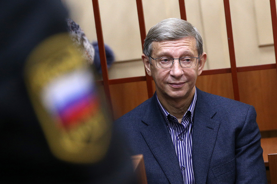Владимир Евтушенков три месяца находился под домашним арестом