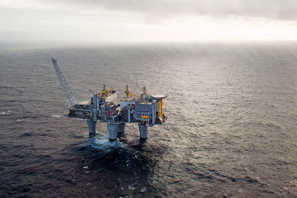 Сделка позволит Statoil увеличить присутствие в проектах на норвежском шельфе, подчеркивает компания