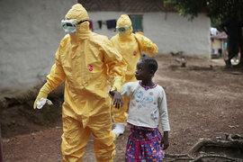 Ряд стран и крупнейших фармкомпаний в мире активизировали поиск вакцин и методов лечения лихорадки Эбола